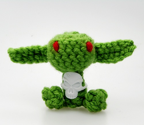 crochet-Goblin