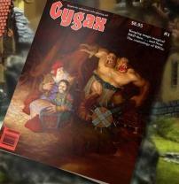 Gygax Magazine