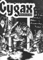 Gygax Magazine Unboxing